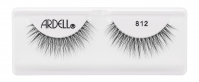 ARDELL - FAUX MINK - Luxuriously Lightweight with invisiband - Artificial strip eyelashes - 812 - 812