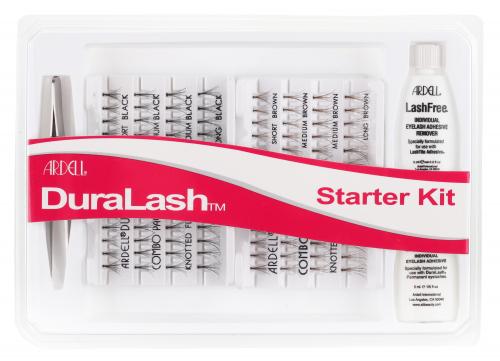 ARDELL - DURALASH STARTER KIT - Zestaw dla początkujących