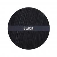 ARDELL - Thick FX - HAIR BUILDING FIBER - Koloryzujący preparat do zagęszczania włosów - BLACK - BLACK