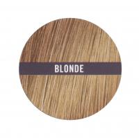 ARDELL - Thick FX - HAIR BUILDING FIBER - Koloryzujący preparat do zagęszczania włosów - BLONDE - BLONDE