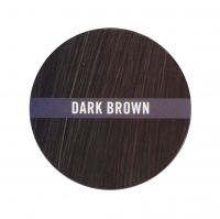 ARDELL - Thick FX - HAIR BUILDING FIBER - DARK BROWN - DARK BROWN