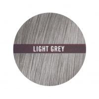 ARDELL - Thick FX - HAIR BUILDING FIBER - Koloryzujący preparat do zagęszczania włosów - LIGHT GREY - LIGHT GREY