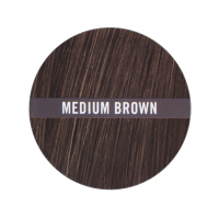 ARDELL - Thick FX - HAIR BUILDING FIBER - MEDIUM BROWN - MEDIUM BROWN