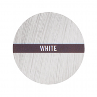 ARDELL - Thick FX - HAIR BUILDING FIBER - WHITE - WHITE
