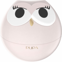 PUPA - OWL 1 - 001 Pink Shades - Set for lip make-up