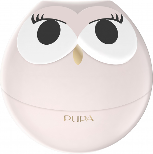 PUPA - OWL 1 - 001 Pink Shades - Zestaw do makijażu ust