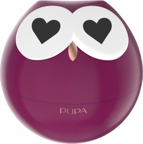 PUPA - OWL 1 -  002 Violet Shades - Zestaw do makijażu ust