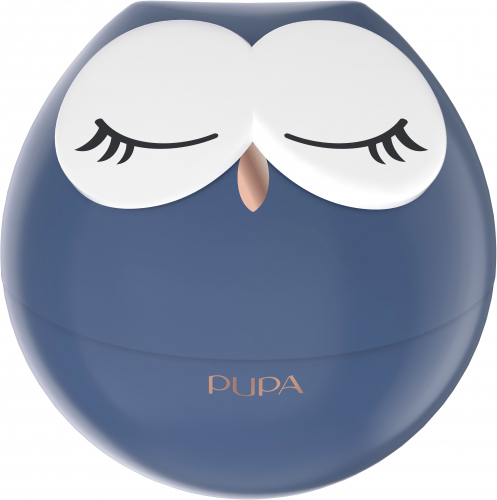 PUPA - OWL 1 - 003 Fuchsia Shades - Set for lip make-up