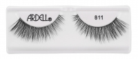 ARDELL - FAUX MINK - Luxuriously Lightweight with invisiband - Artificial strip eyelashes - 811 - 811