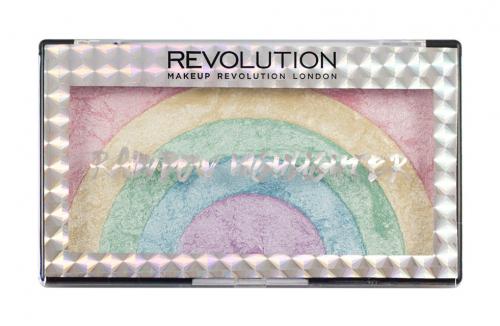 MAKEUP REVOLUTION - RAINBOW HIGHLIGHTER