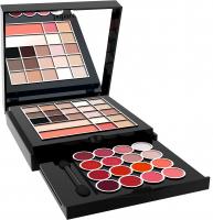 PUPA - PUPART M - Zestaw kosmetyków do makijażu - 001 CLASSIC SHADES