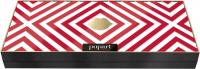 PUPA - PUPART L - Zestaw kosmetyków do makijażu - 001 CLASSIC SHADES