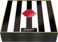 PUPA - PUPART M - 022 ICONIC SHADES - Profesjonalny zestaw do makijażu