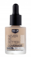HEAN - NEVER BE BETTER COVERAGE FOUNDATION