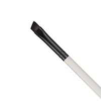 Lily Lolo - EYE LINER SMUDGE - Podwójny pędzel do makijażu oczu oraz brwi