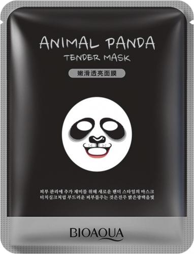 BIOAQUA - Animal Panda Tender Mask