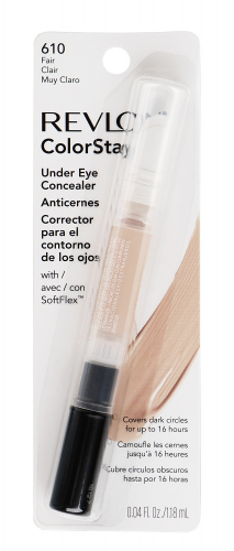 REVLON - ColorStay - Under Eye Concealer - 610 Fair - Korektor pod oczy