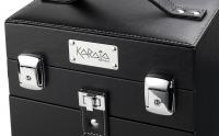 Karaja - BLACK COSMETIC CASE