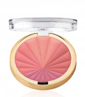 MILANI - COLOR HARMONY BLUSH PALETTE - 01 PINK PLAY - 01 PINK PLAY