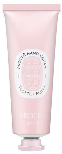 PROCLÉ STOCKHOLM - HAND CREAM - SLOTTET FLING - Krem do rąk - 30 ml