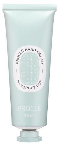 PROCLÉ STOCKHOLM - HAND CREAM - NYTORGET POP - Krem do rąk - 30 ml
