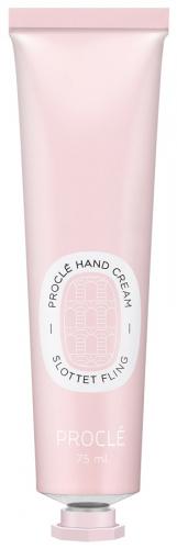 PROCLÉ STOCKHOLM - HAND CREAM - SLOTTET FLING - Krem do rąk - 75 ml