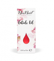 NeoNail - Cuticle and nail oil with a pipette - STRAWBERRY - ARTICLE 5900-8