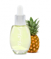 NeoNail - Cuticle and nail oil with a pipette - ANANAS - ART. 5900-1