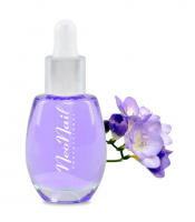 NeoNail - Cuticle and nail oil with a pipette - FREESIA - ART. 5900-10