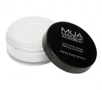 MUA - Ultra Fine Loose Setting Powder - Sypki, matujący puder do twarzy