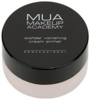MUA - Wonder Vanishing Cream Primer - Wygładzająca baza pod makijaż