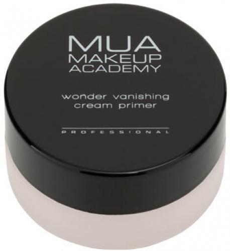 MUA - Wonder Vanishing Cream Primer