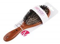 Inter-Vion - Mix Hair Wooden Line - Drewniana szczotka do włosów - 498971