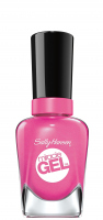 Sally Hansen - MIRACLE GEL - Żelowy lakier do paznokci - 200 - PINK UP - 200 - PINK UP