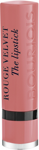 Bourjois - ROUGE VELVET - THE LIPSTICK