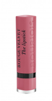 Bourjois - ROUGE VELVET - THE LIPSTICK - 03  - 03