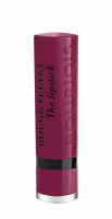 Bourjois - ROUGE VELVET - THE LIPSTICK - 10 - 10
