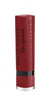 Bourjois - ROUGE VELVET - THE LIPSTICK - Pomadka do ust - 12 - 12