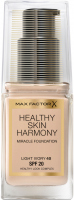 Max Factor - Healthy Skin Harmony Miracle - Multi-purpose foundation