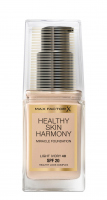 Max Factor - Healthy Skin Harmony Miracle - Multi-purpose foundation - 40 - 40