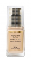 Max Factor - Healthy Skin Harmony Miracle - Multi-purpose foundation - 47 - 47