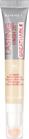 RIMMEL - LASTING FINISH 25HR - BREATHABLE - Ultra-light, high-coverage concealer