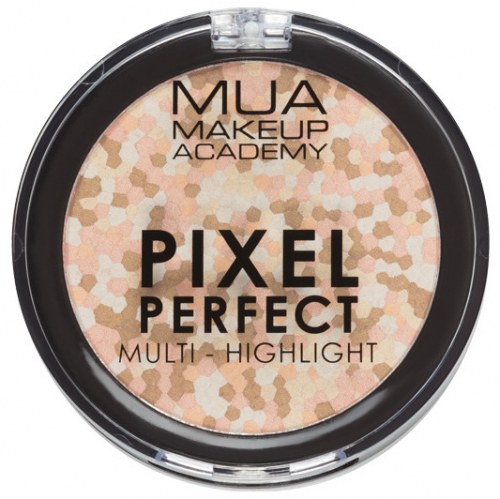 MUA - PIXEL PERFECT MULTI - HIGHLIGHT - MOONSTONE SHINE - Highlighter