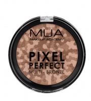 MUA - PIXEL PERFECT MULTI - BRONZE - Multi-colored bronzing powder - SUNSEEKER SHEEN - SUNSEEKER SHEEN