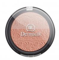 Dermacol - DUO BLUSHER  - 3-2433A - 3-2433A