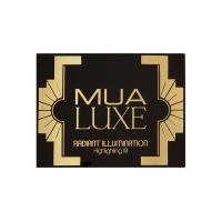 MUA - LUXE - RADIANT ILLUMINATION Highlighting Kit - 1