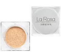 La Rosa - Mineralny podkład w pudrze - 51 LIGHT IVORY - 51 LIGHT IVORY