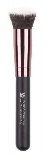 Inter-Vion - Makeup Passion - FOUNDATION NO. 994 - Skośny pędzel do podkładu
