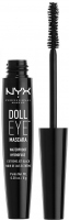 NYX Professional Makeup - DOLL EYE MASCARA - WATERPROOF - Wodoodporny tusz do rzęs.