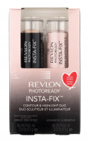 REVLON - PHOTOREADY INSTA-FIX - Contour & Highlight Duo